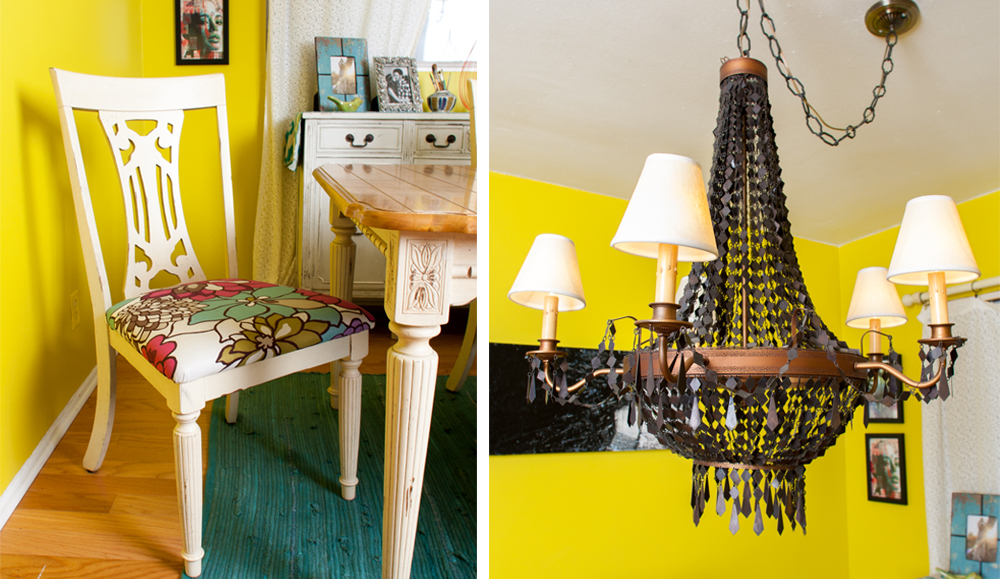 Vibrant Beach Bungalow: Kendal's Space