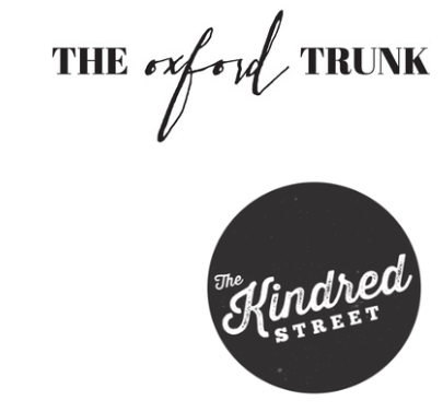 Be Kind Giveaway with The Oxford Trunk