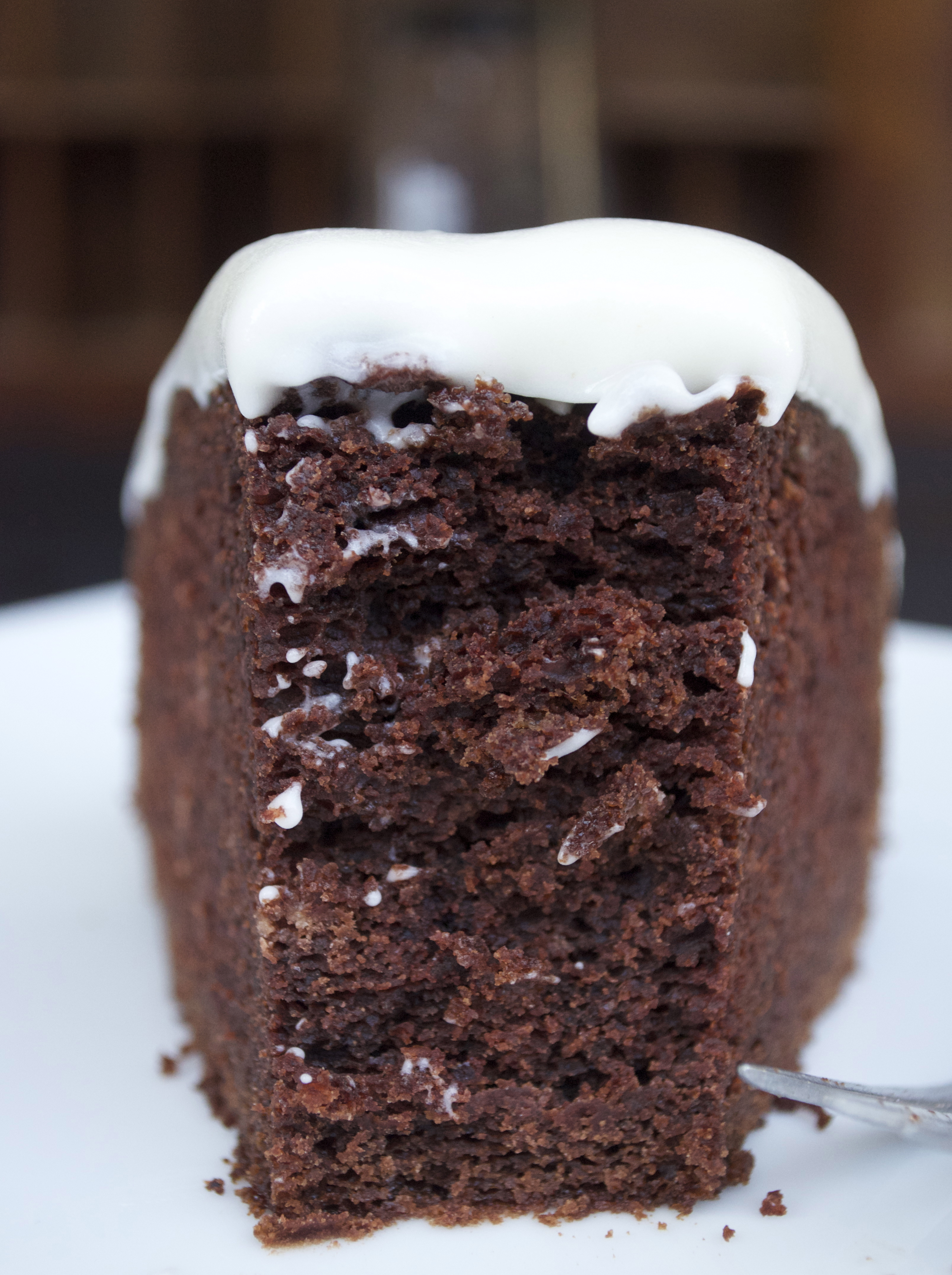 NIGELLA LAWSON'S GUINNESS CHOCOLATE CAKE - The Kindred StreetThe ...