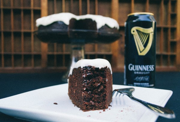 CHOCOLATE GUINNESS CAKE4