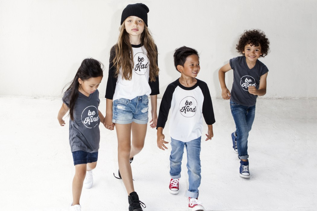 The Be Kind Collection